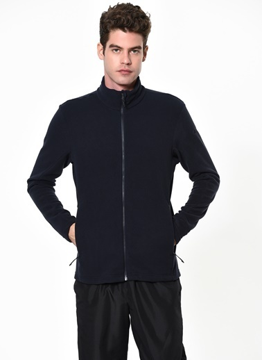 adidas Polar Sweatshirt Lacivert
